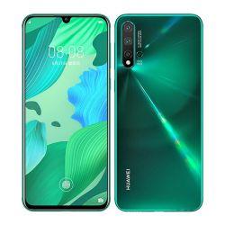 Usuñ simlocka kodem z telefonu Huawei nova 5i Pro