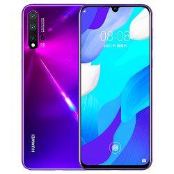 Usuñ simlocka kodem z telefonu Huawei nova 5 Pro