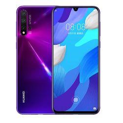 Usuñ simlocka kodem z telefonu Huawei nova 5