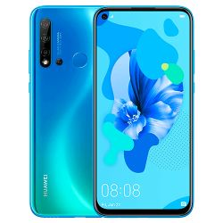Usuñ simlocka kodem z telefonu Huawei nova 5i