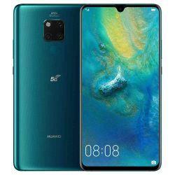 Usuñ simlocka kodem z telefonu Huawei Mate 20 X (5G)
