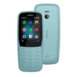 Usuñ simlocka kodem z telefonu Nokia 220 4G