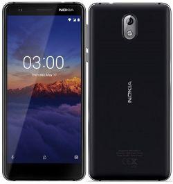 Usuñ simlocka kodem z telefonu Nokia 3.1 A