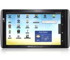 Usuñ simlocka kodem z telefonu HTC Desire Archos