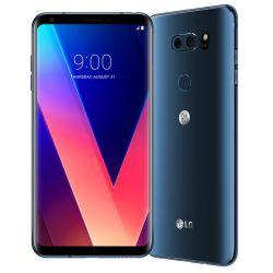 Usuñ simlocka kodem z telefonu LG W30