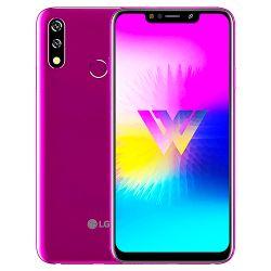 Usuñ simlocka kodem z telefonu LG W10