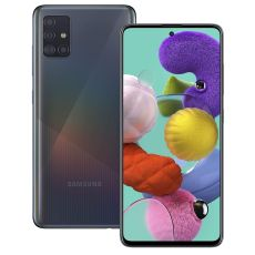 Usuñ simlocka kodem z telefonu Samsung Galaxy A42 5G