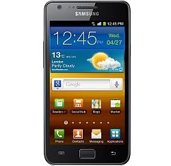 Usuñ simlocka kodem z telefonu Samsung Galaxy S2
