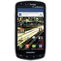Usuñ simlocka kodem z telefonu Samsung I510