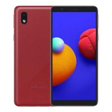 Usuñ simlocka kodem z telefonu Samsung Galaxy A01 Core