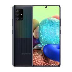 Usuñ simlocka kodem z telefonu Samsung Galaxy A71 5G UW