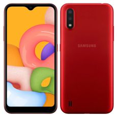 Usuñ simlocka kodem z telefonu Samsung Galaxy M01