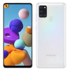 Usuñ simlocka kodem z telefonu Samsung Galaxy A21s