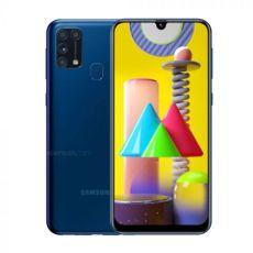Usuñ simlocka kodem z telefonu Samsung Galaxy M31s