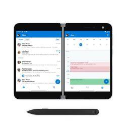 Usuñ simlocka kodem z telefonu Microsoft Surface Duo