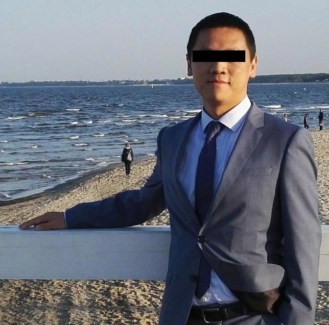 Dyrektor polskiego oddzia³u Huawei zwolniony przez firmê
