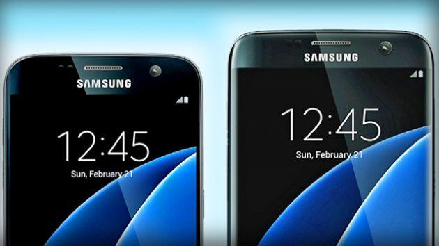 Samsung Galaxy S7 i S7 edge dostaj± aktualizacjê OS-u