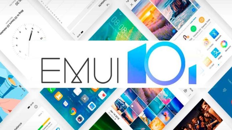 Nak³adka EMUI 10.1 dostaje porz±dn± aktualizacjê. Nowe i poprawione funkcje i smartfony, na które trafi