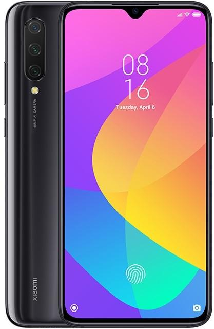 Xiaomi Mi 9 Lite dosta³ aktualizacjê nak³adki