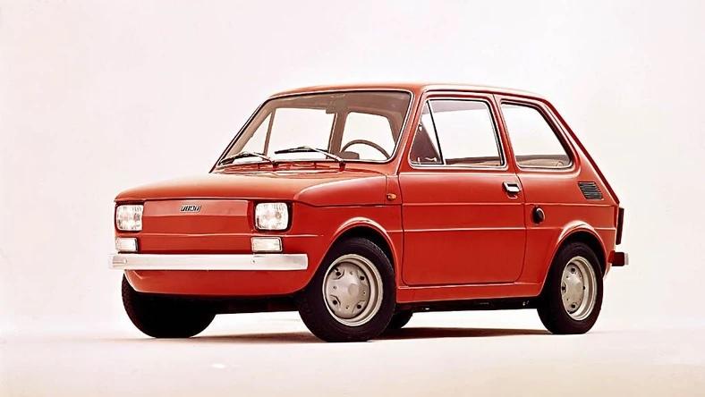 Przetarg w Radomiu, miasto wyprzedaje sk³adniki maj±tkowe. Do kupienia m.in. Fiat 126p