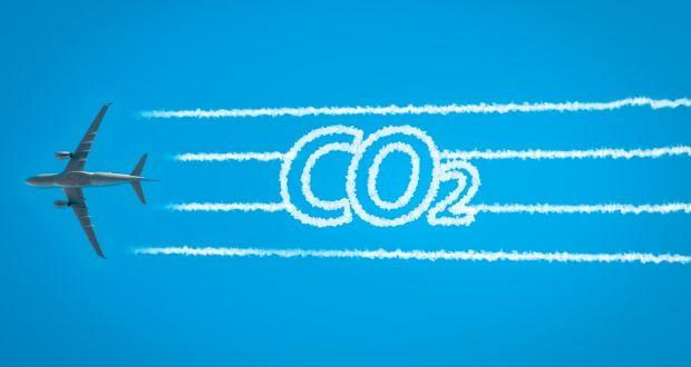 """Paliwo lotnicze z dwutlenku wêgla? Brytyjscy naukowcy mówi± """"tak"""""""