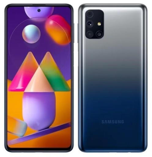 Samsung Galaxy M31s do kupienia w Polsce za 1400 z³otych lub mniej