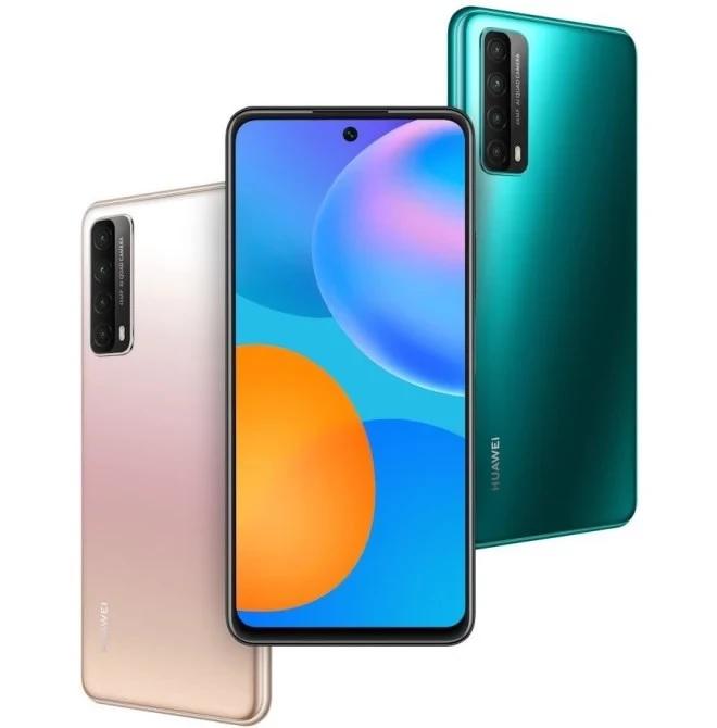 Huawei P Smart 2021 po oficjalnej premierze. Specyfikacja, dostêpno¶æ, cena