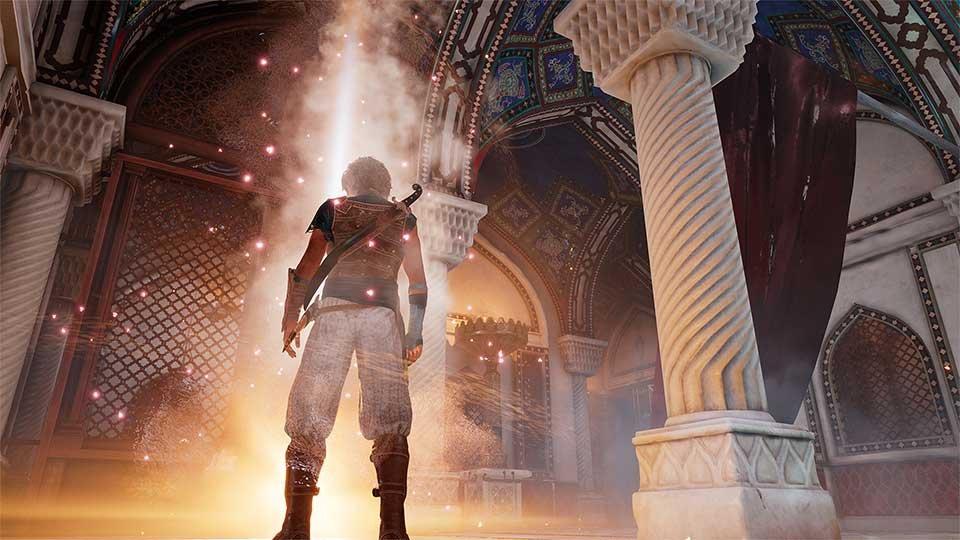 Dostaniemy remake Prince of Persia: Piaski Czasu. Pierwsze opinie ma³o pozytywne