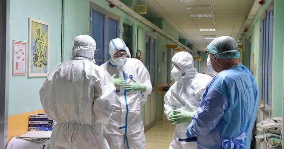 Wysz³y na jaw tajne niemieckie plany dotycz±ce walki z koronawirusem