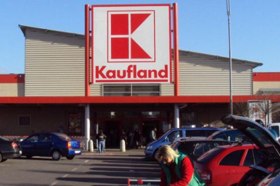Kaufland otwiera kolejne trzy sklepy, planuje kolejne