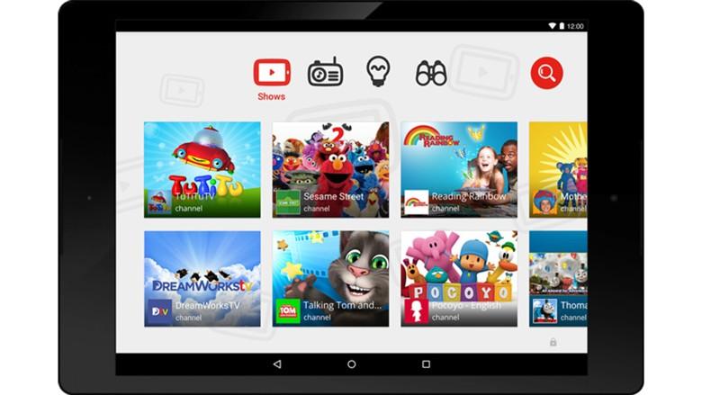 YouTube Kids ju¿ w Polsce