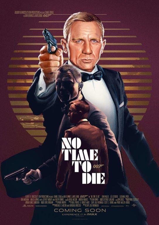 Premiera nowego filmu o Bondzie odwo³ana w Chinach. Zgadnijcie, dlaczego