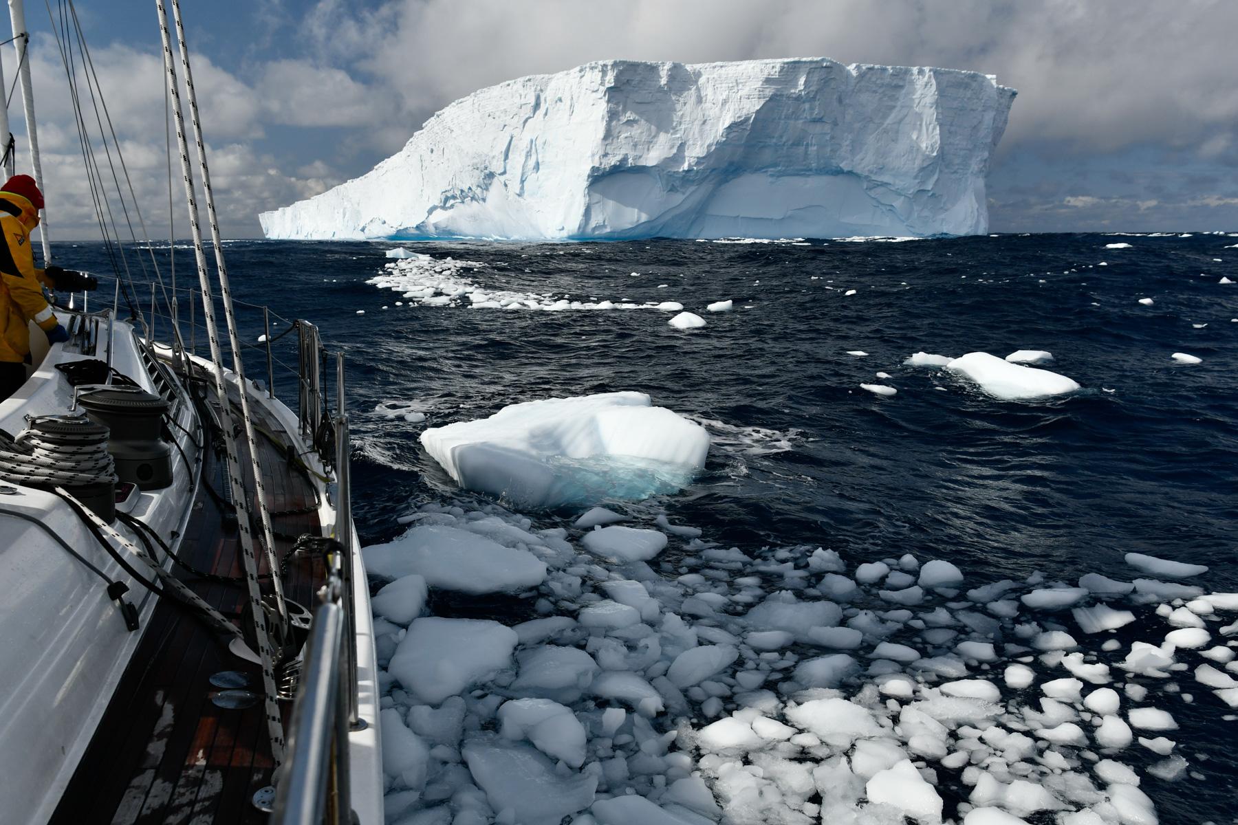 Naukowcy zidentyfikowali miejsce z najczystszym powietrzem na Ziemi