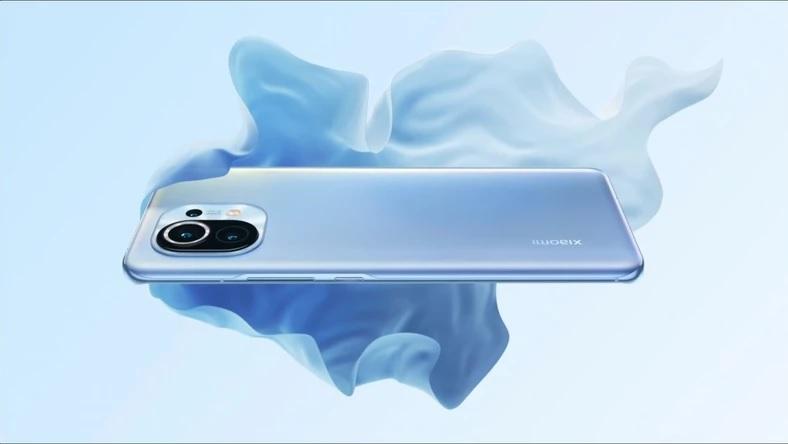 Xiaomi Mi 11 oficjalnie zaprezentowany. Pierwszy na rynku smartfon z procesorem Snapdragon 888