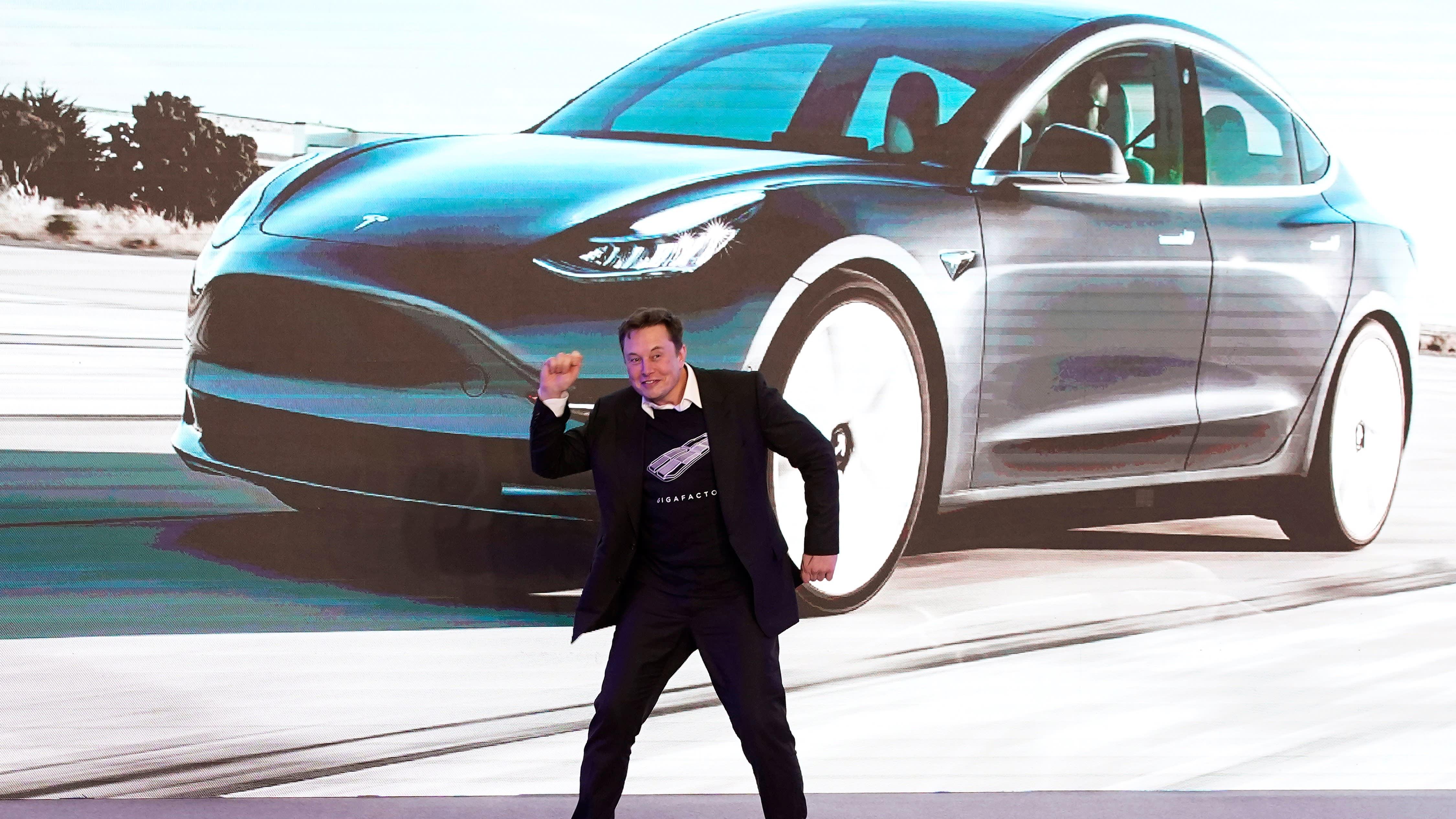 Niewykluczone, ¿e Tesla zamierza otworzyæ salon w Polsce