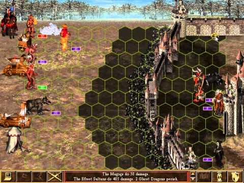 Kompletna edycja Heroes of Might & Magic 3 do kupienia za dyszkê