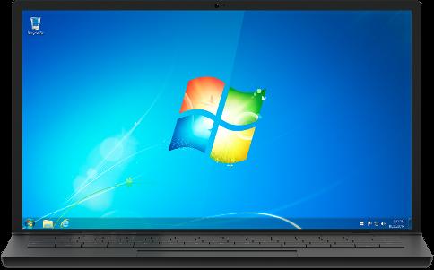 Ostatnie 12 miesiêcy Windowsa 7