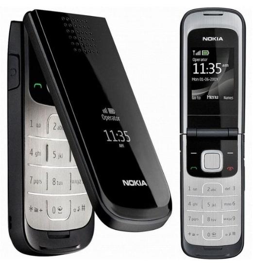 Nokia 2720 LTE, czyli klasyk w (miarê) nowoczesnej ods³onie