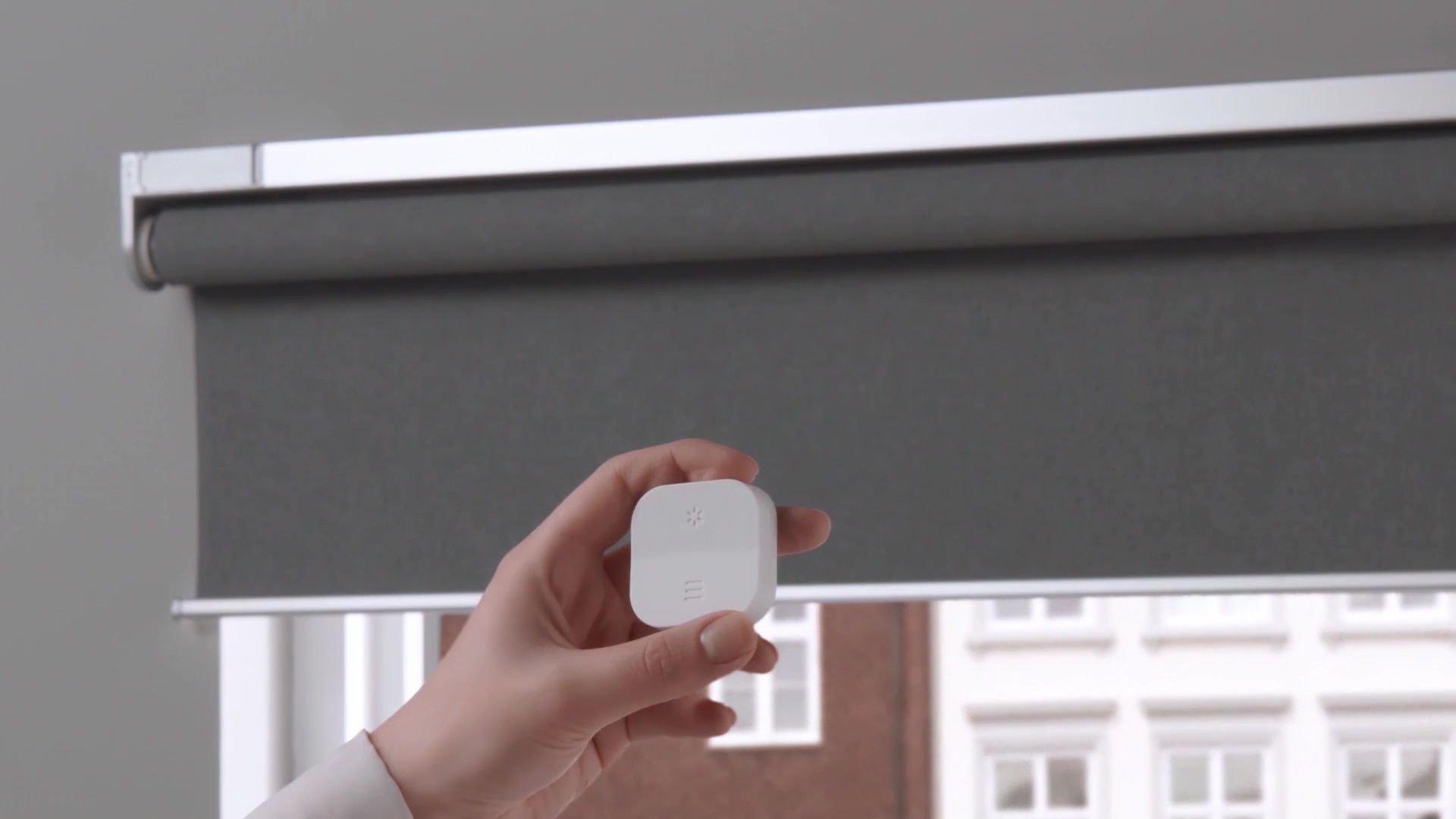 Inteligentne rolety Ikei