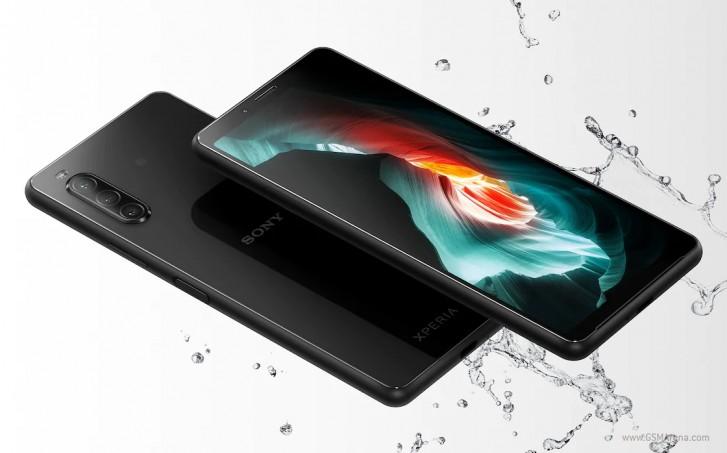 Sony Xperia 10 II dostêpny w Wielkiej Brytanii ju¿ 15 czerwca