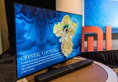 Xiaomi Mi TV 4 do kupienia w Europie. Cena, specyfikacja