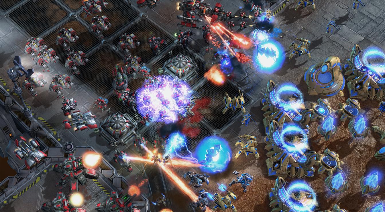 Blizzard nie bêdzie ju¿ rozwija³ StarCrafta II