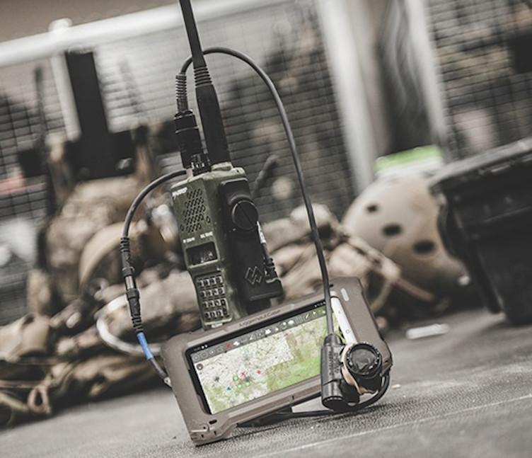 Samsung Galaxy S20 Tactical Edition, czyli smartfon dla wojskowych