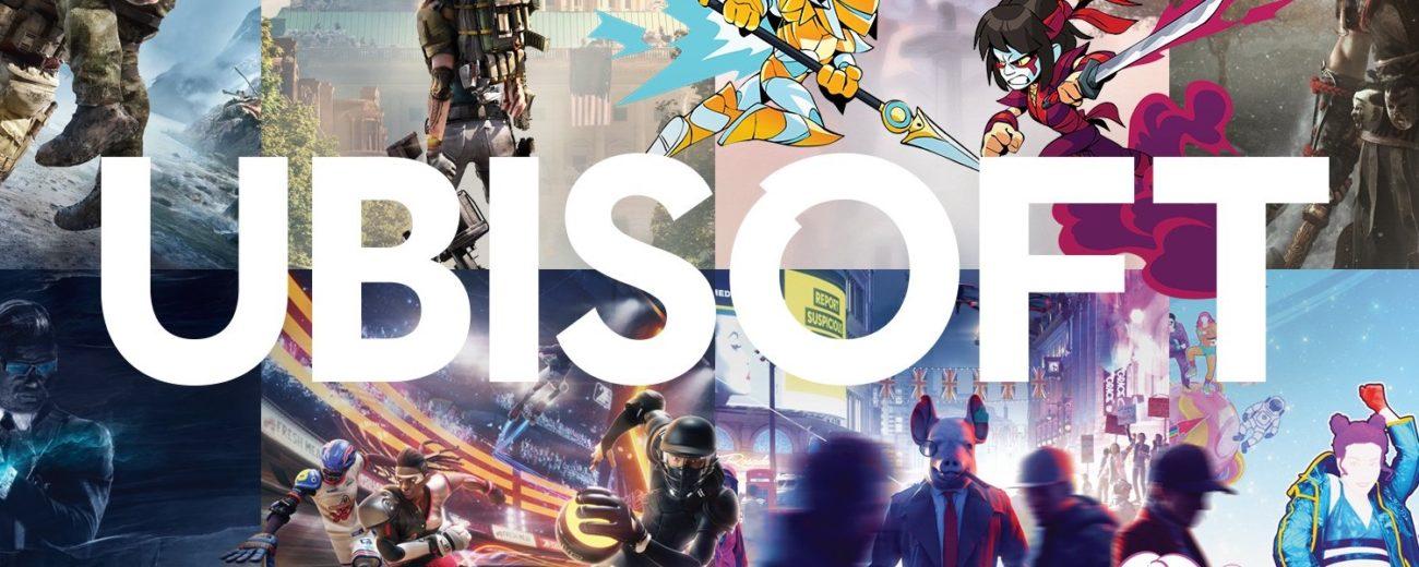 Pracownicy Ubisoft, w tym dyrektorzy, oskar¿eni o molestowanie seksualne