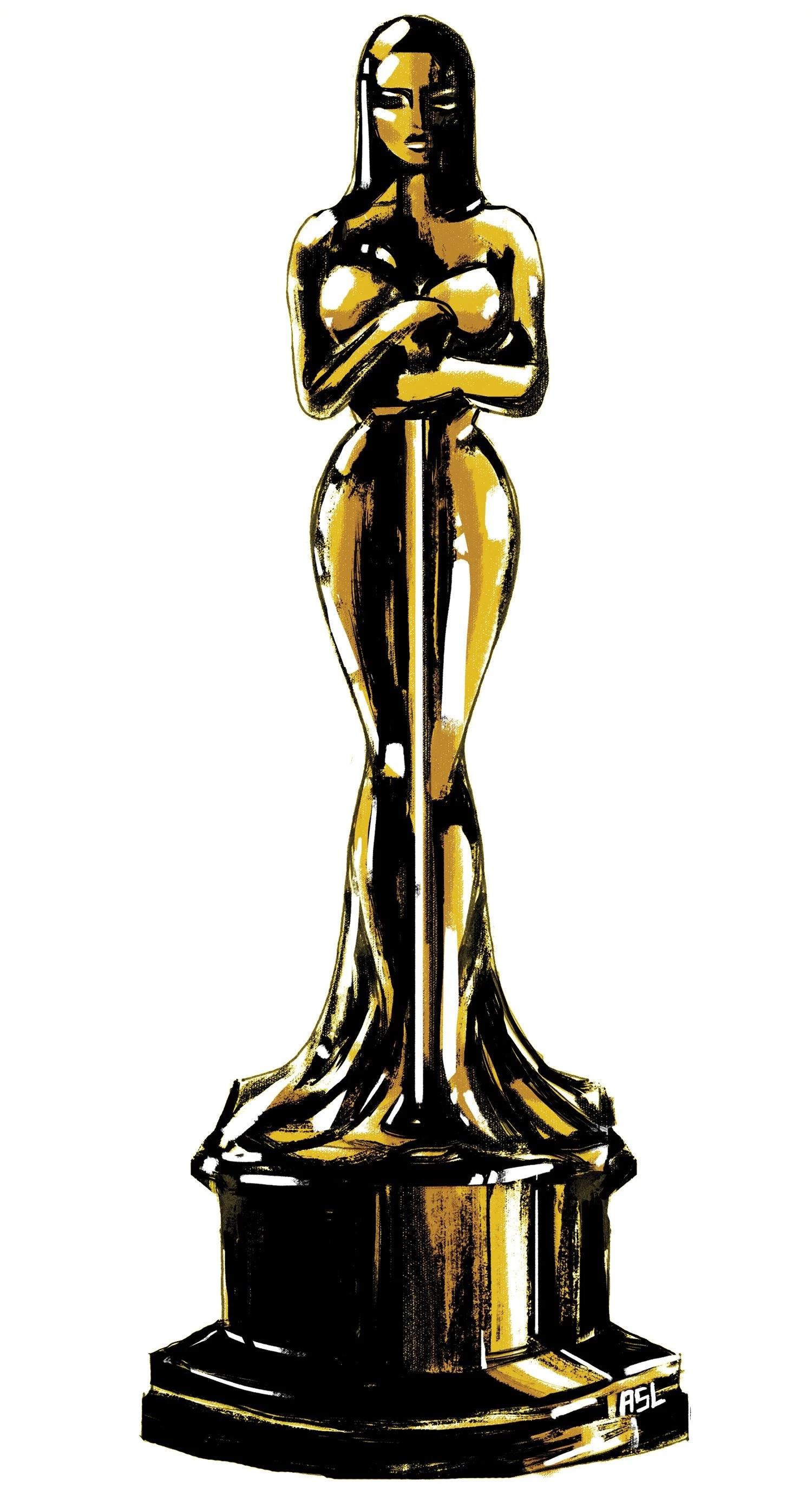 Amerykañska Akademia Filmowa zmieni³a zasady dotycz±ce kandydowania filmów do Oskara