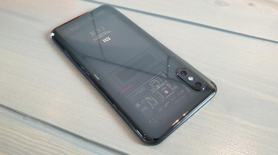 Ju¿ jest! Ju¿ go mamy!!! Xiaomi Mi 8 Pro ju¿ w Polsce!