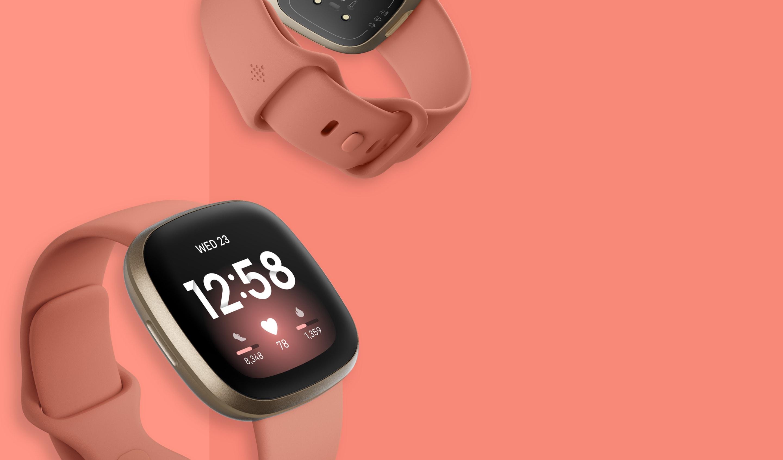 Fitbit Versa 3 i Fitbit Sense maj± byæ zintegrowane z asystentem Google jeszcze w tym roku
