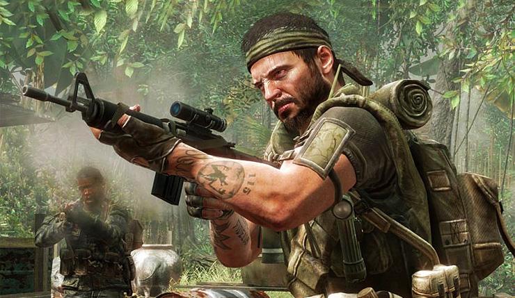 Dziêki chrupkom poznali¶my tytu³ kolejnego Call of Duty