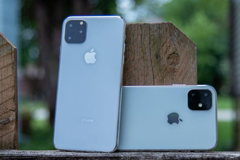 iPhone 2019 wychodzi lada chwila. Co ju¿ o nim wiadomo?