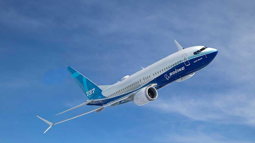 Koñczy siê termin uziemienia Boeinga 737 MAX. Pasa¿erowie siê martwi±